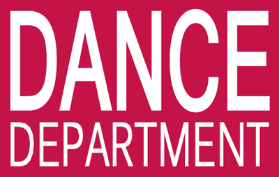 Dance Department NB